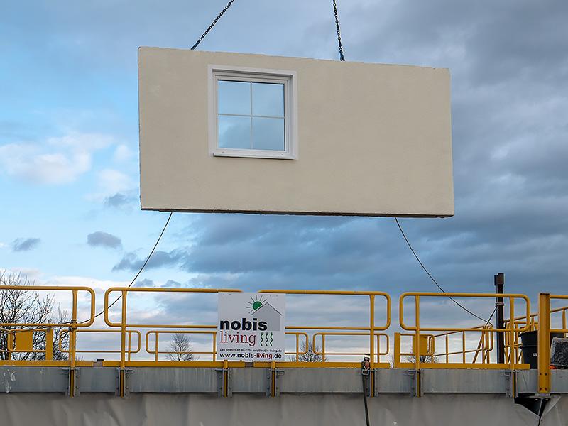 Nobis Living Tech
